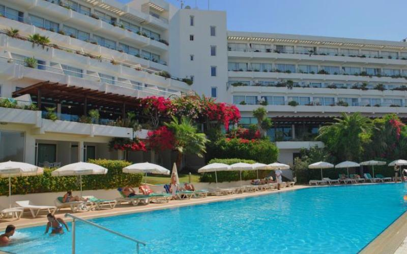 Grecian Sands Beach Hotel